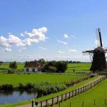 Dlaczego Holandia zmieniła nazwę na Niderlandy